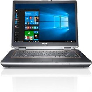 Dell Latitude E6320 13 Core i7 2nd Gen 4GB 320GB Laptop - Refurbished