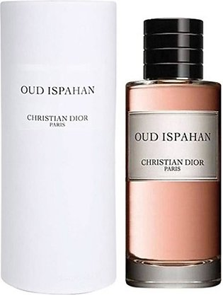 Christian Dior Oud Ispahan Eau De Parfum For Unisex 125ml