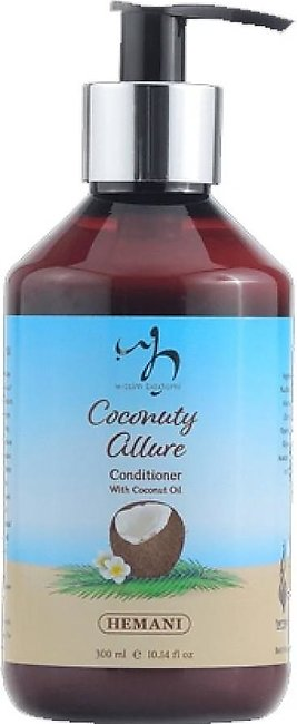 WB By Hemani Coconuty Allure Conditioner 300ml