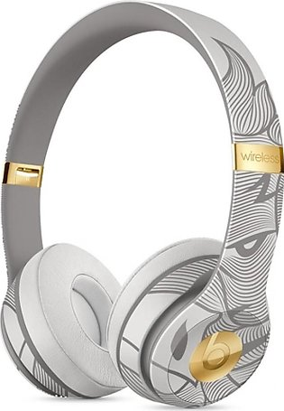 Beats Solo 3 Special Edition Wireless Bluetooth On-Ear Headphones Blade Grey