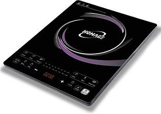 Homage Induction Cooker (HIC-103)