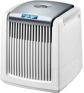 Beurer Air Purifier And Humidifier (LW-220)