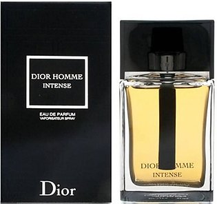 Christian Dior Homme Intense Eau De Parfum For Men 100ml