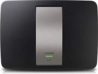 Linksys AC1600 Dual Band Wi-Fi Router (EA6400)
