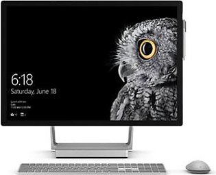 "Microsoft Surface Studio 28"" Core i7 6th Gen 2TB 32GB RAM With Performance Base"