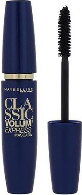 Maybelline New York Volume Express Classic Mascara Black