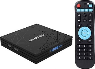 Consult Inn T9 8.1 4GB 32GB Android TV Box
