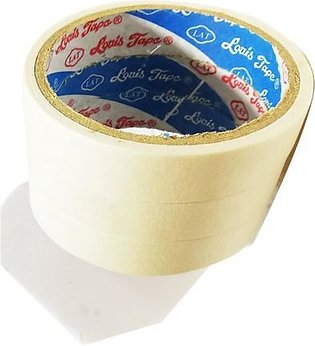 "Jhat Payment 1"" Masking Tape Pack Of 3"