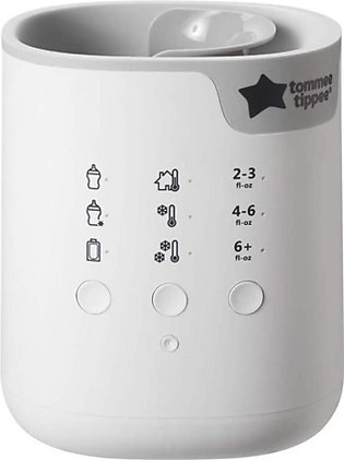 Tommee Tippee Baby Bottle And Pouch Warmer (423224)