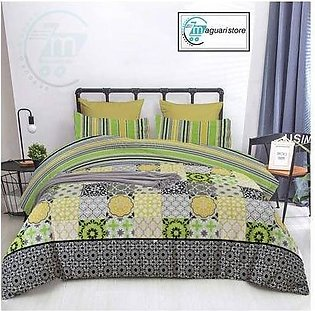Maguari Duvet Cover Set - 6 Pcs (0390)