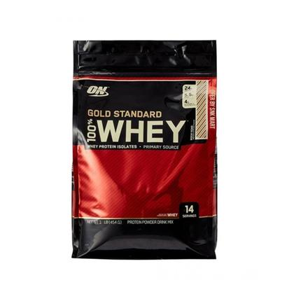 Optimum Nutrition ON Gold Standard WHEY Protein 1lb