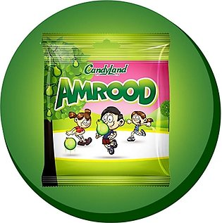 CandyLand Amrood Jelly - 24 Piece