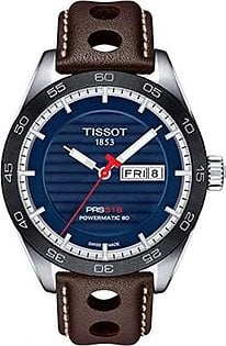 Tissot PRS 516 Men's Watch (T1004301604100)