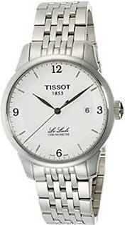 Tissot Le Locle Men's Watch Silver (T0064081103700)