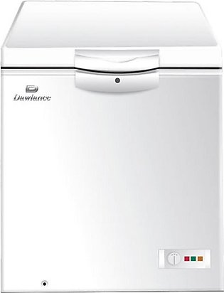 Dawlance Single Door Series Deep Freezer 10 Cu Ft (DF-300 ES)