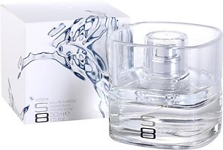 Oriflame S8 Night Eau de Toilette For Men 50Ml (15183)