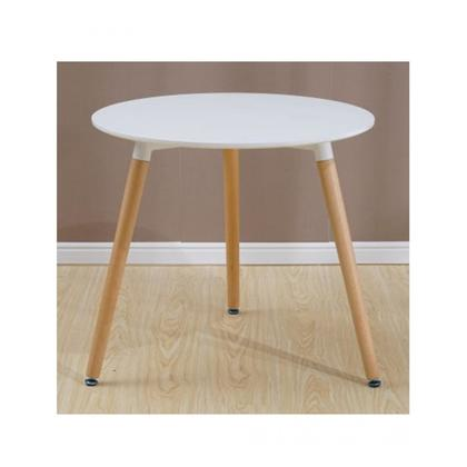 Traditions Pk OPAL Coffee Table White
