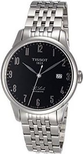 Tissot T-Classic Men's Watch Silver (T41148352)