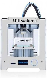Ultimaker 2 Go 3D Desktop Printer