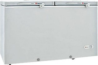 Dawlance LVS Horizontol Signature Double Door Deep Freezer 14 Cu Ft (91997-H)