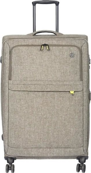 "Companion 4W 78"" Whiz Trolley Large Grey (CP20107GR)"