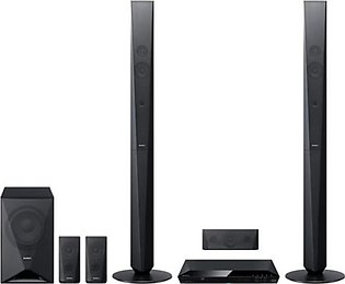 Sony 5.1ch DVD Home Theatre System with Bluetooth (DAV-DZ650)