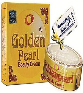 Golden Pearl Beauty Cream 30gm