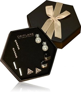 Oriflame Weekday Earring Box