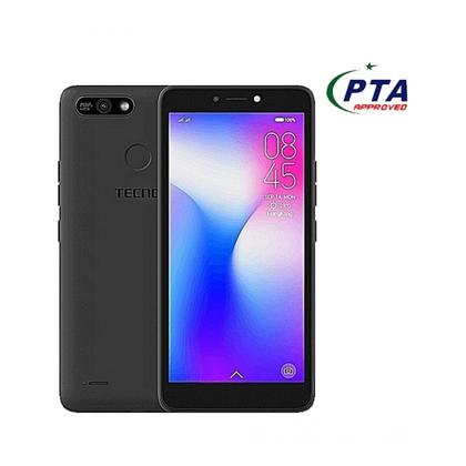 Tecno POP 2 Pro 16GB 1GB RAM Dual Sim Black