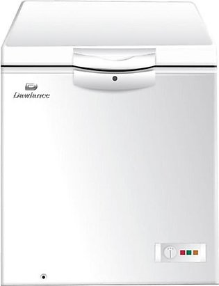 Dawlance Single Door Series Deep Freezer 13 Cu Ft (DF-400 ES)