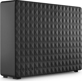 Seagate Expansion Desktop 4TB External Hard Drive (STEB4000300)