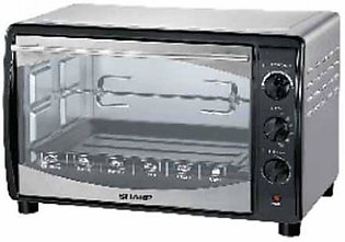 Sharp Electric Oven Toaster 42 Litres (EO-42K)