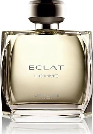 Oriflame Eclat Homme Eau De Toilette For Men 75ml (30173)