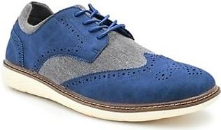 Servis Ndure Shoes For Men Navy (ND-YQ-0002)