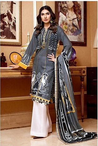 Gul Ahmed Basic Summer Collection 2020 3 Pieces (B-70)