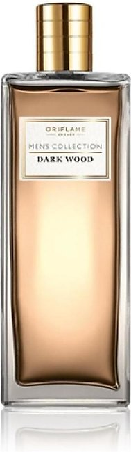 Oriflame Dark Wood Eau De Toilette For Men 75ml (30059)