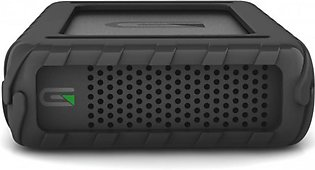 Glyph Black Box Pro 8TB Rugged External Hard Drive