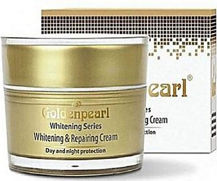 Golden Pearl Whitening & Repairing Cream 50gm