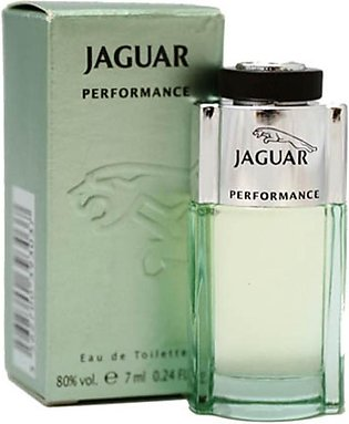 Jaguar Performance Eau De Toilette For Men 100ML
