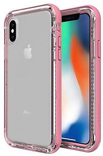 Lifeproof NEXT Cactus Rose Case For iPhone X/XS