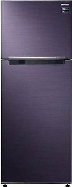 Samsung Twin Cooling Plus Freezer-on-Top Refrigerator 16 cu ft (RT46K6040UT)