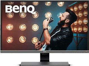 "Benq 31.5"" Eye-Care Technology LED Monitor (EW3270U)"