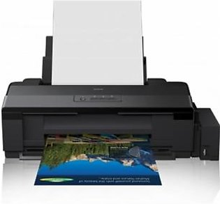 Epson Inkjet A3 Color Printer (L1800)