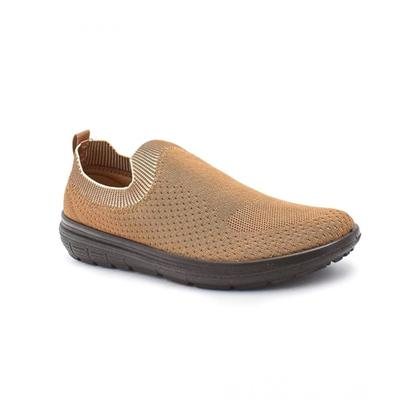 Servis Ndure Athletic Shoes For Men Brown (ND-TR-0125)