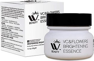 WBM Beauty Anti-Aging Skin Whitening Night Cream