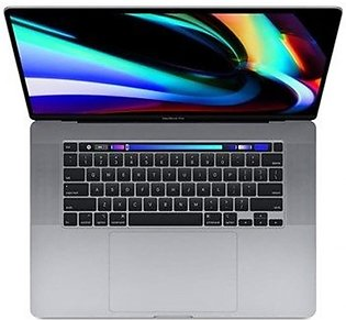 "Apple MacBook Pro 16"" Core i7 Space Gray (MVVJ2)"