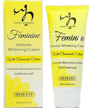 WB By Hemani Feminine Intimate Whitening Cream