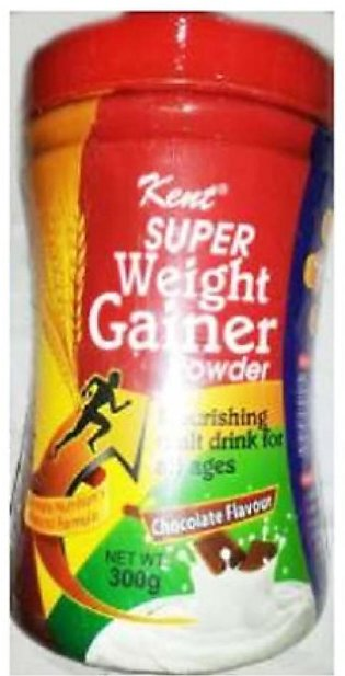 Karachi Shop Super Weight Gainer Chocolate 300gm