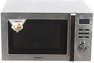 Homage Inverter Digital Microwave Oven With Grill 28 Litre (HDG-2811)