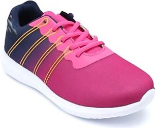 Servis LIZA Trainers Shoes For Women Pink (LZ-WR-0001)